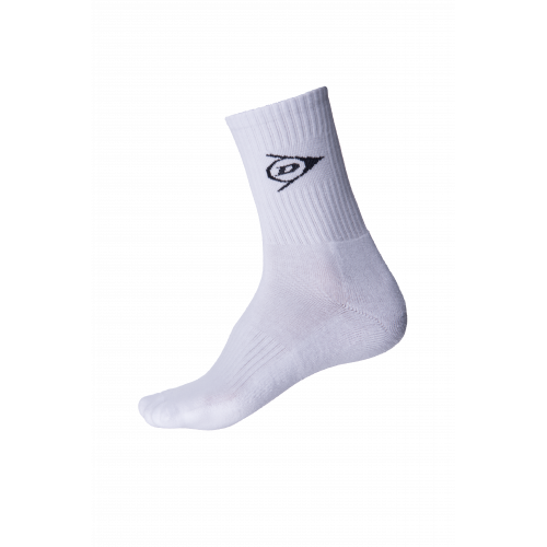 Tennis Vereniging Roosendaal ladies crew socks 3-pack