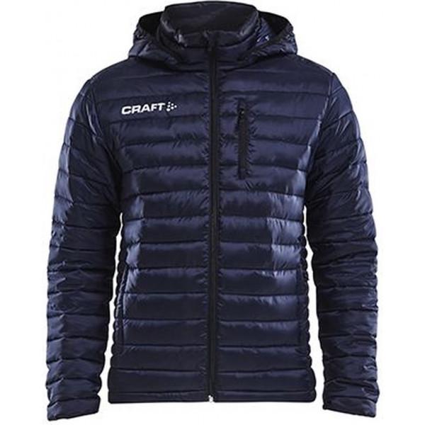 Curio isolate jacket heren