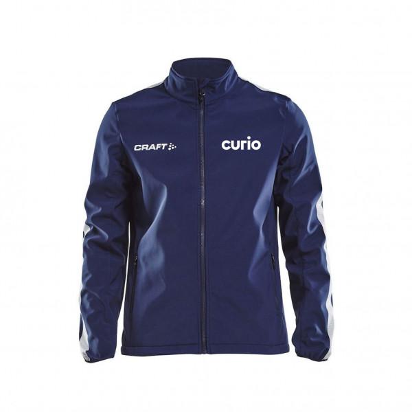Curio pro controller softshell heren