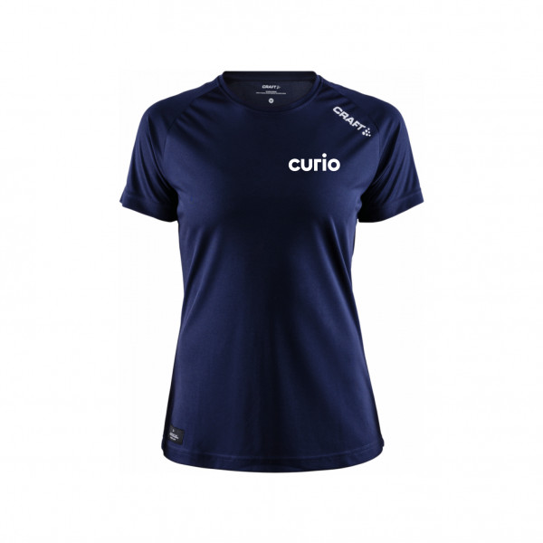 Curio trainingsshirt dames