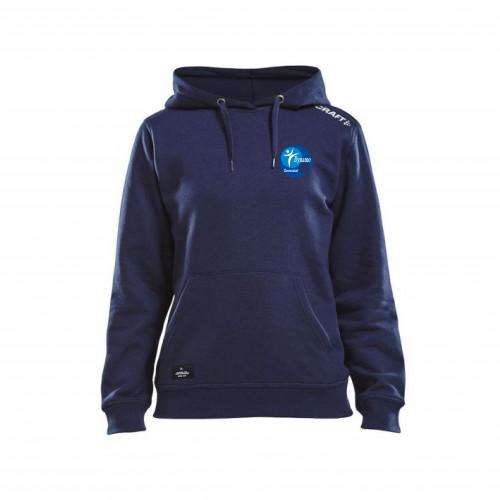 Dynamo community hoodie slim fit