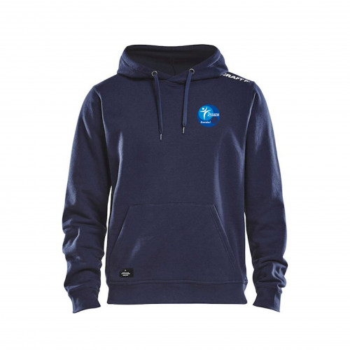 Dynamo community hoodie uni
