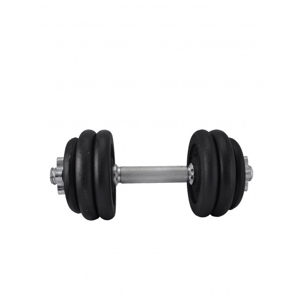 Fitness voor thuis dumbell 15 kg