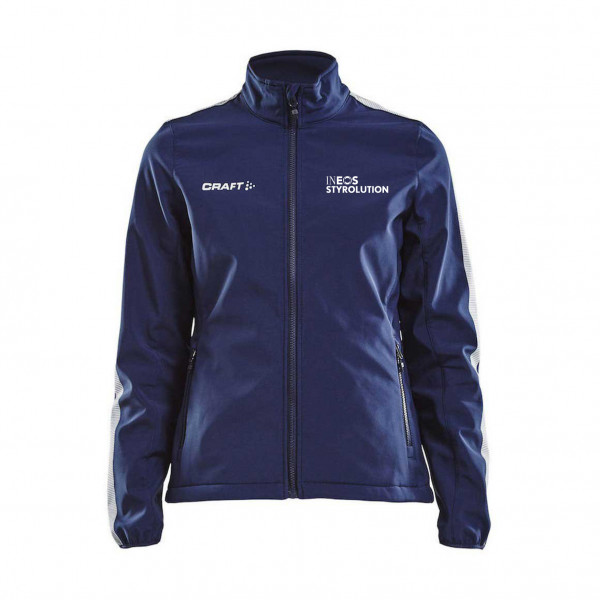 Ineos pro controll softshell dames