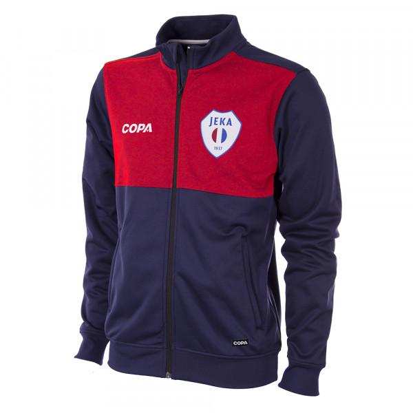 Jeka training jacket