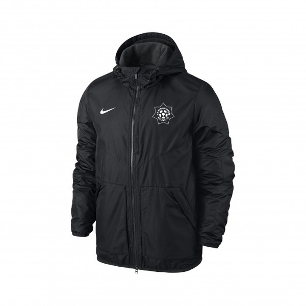 Kogelvangers team fall jacket junior