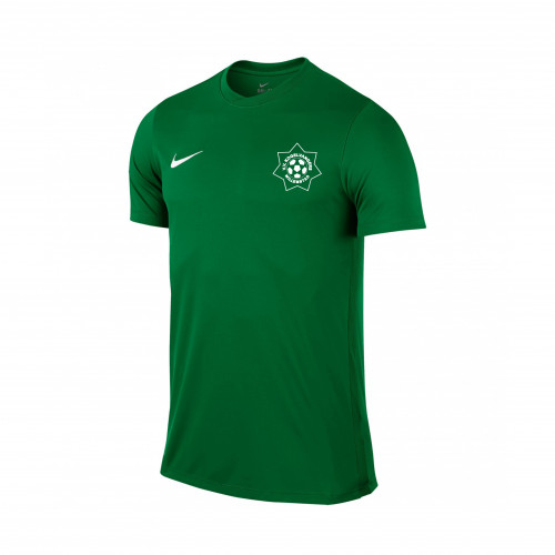 Kogelvangers trainingsshirt senior