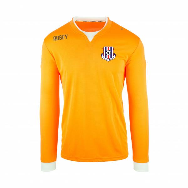 RKVV METO keepersshirt oranje