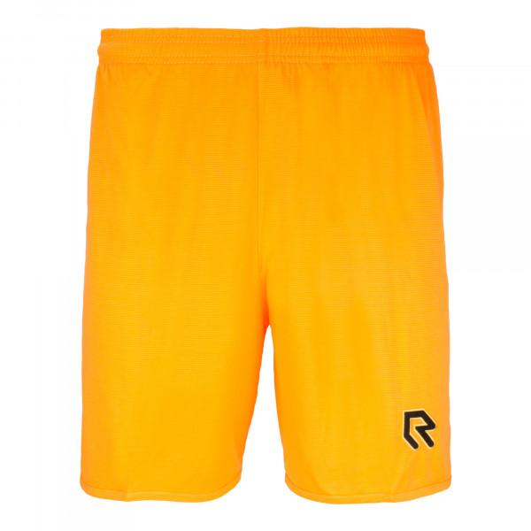 RKVV METO keepersshort oranje