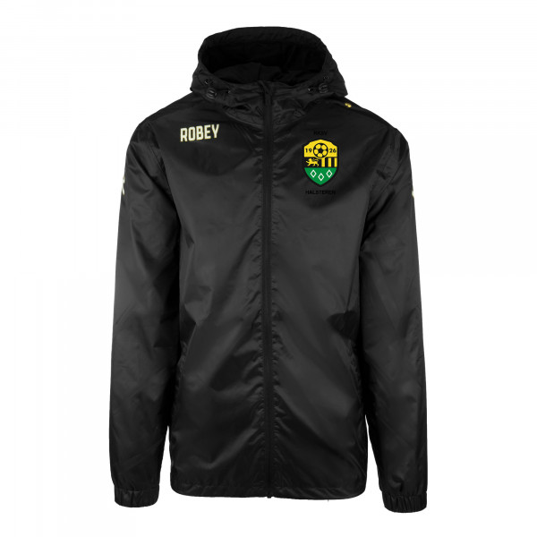RKSV Halsteren rainjacket