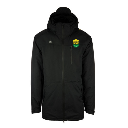 RKSV Halsteren parka jacket