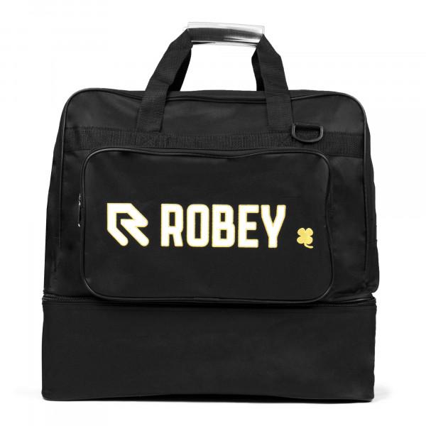 RKSV Halsteren sportbag met ondervak