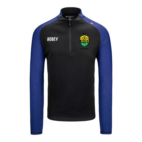 RKSV Halsteren trainingtop trainer