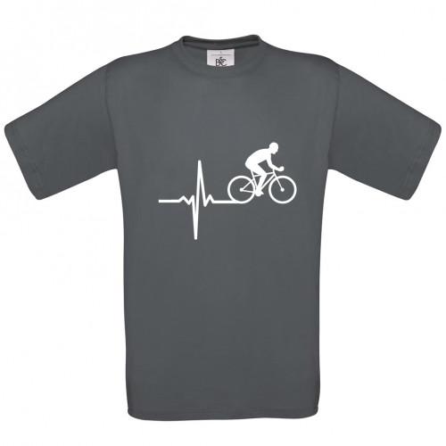 Ride Against Cancer shirt