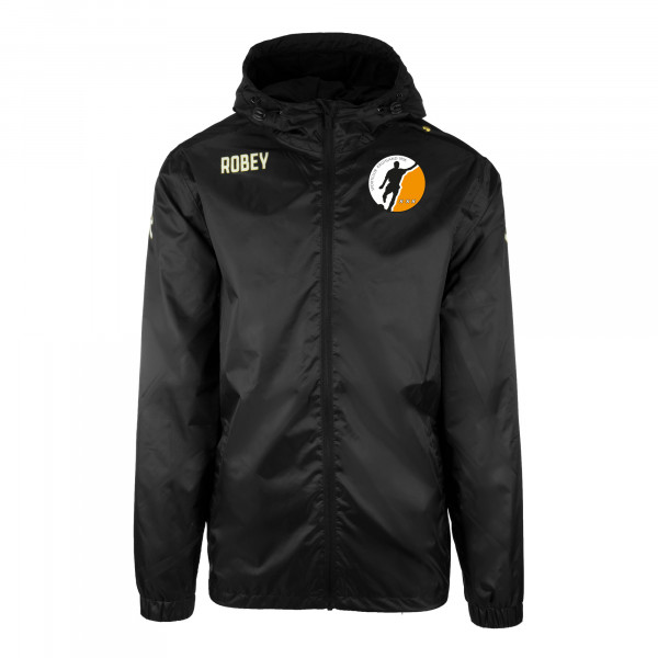 SC Kruisland rainjacket