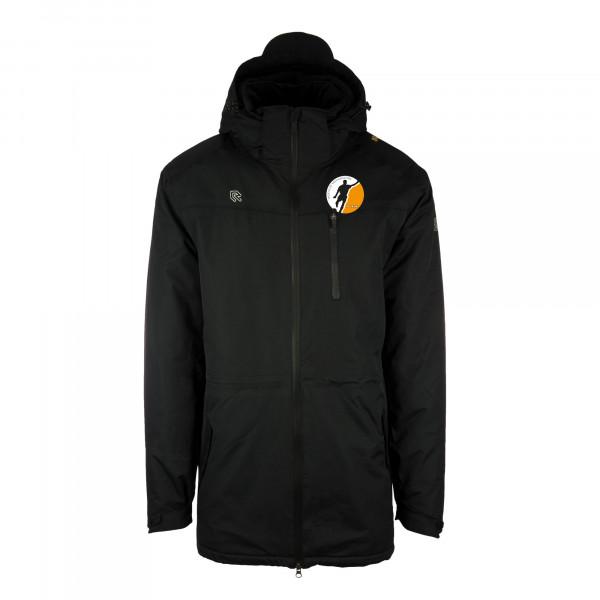 SC Kruisland parka jacket