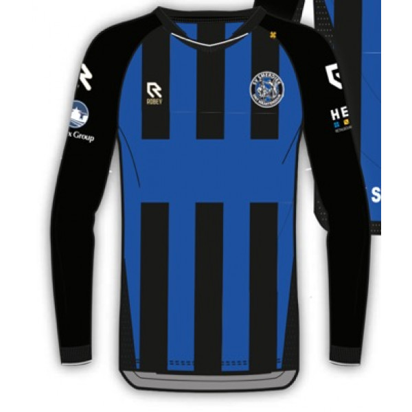 SV Smerdiek Home Shirt