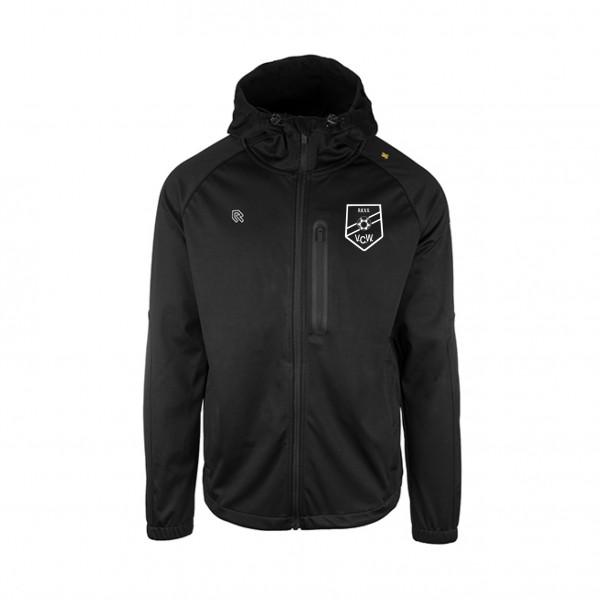 VCW Softshell jacket