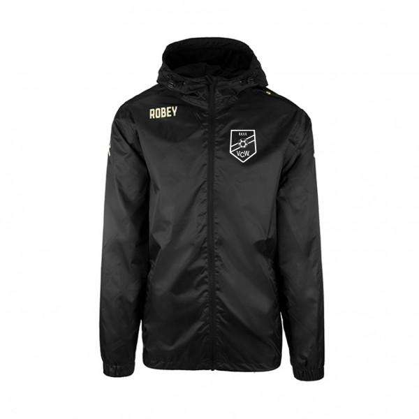 VCW rain jacket