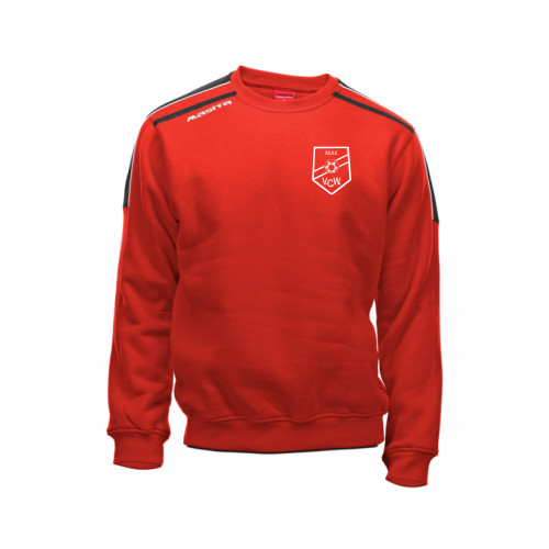 VCW sweater ronde hals