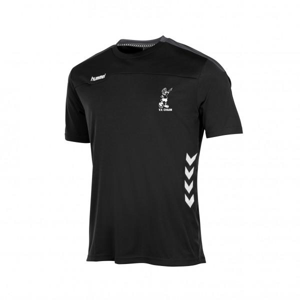 VV Chaam presentatie shirt