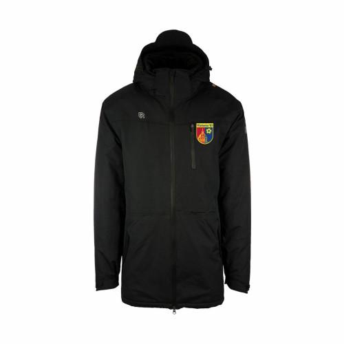 Victoria '03 parka jacket