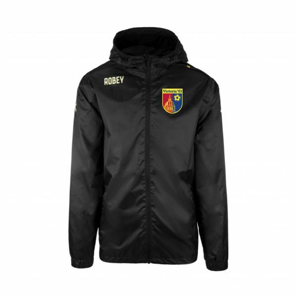 Victoria '03 rain jacket
