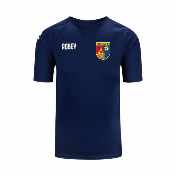 Victoria '03 trainingsshirt