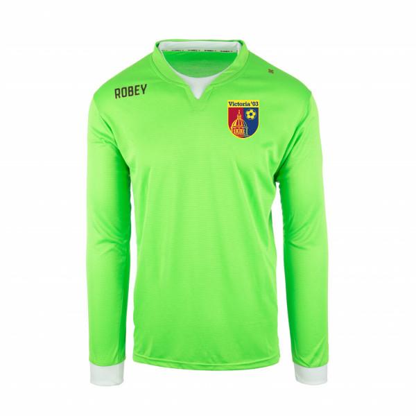 Victoria '03 keepersshirt