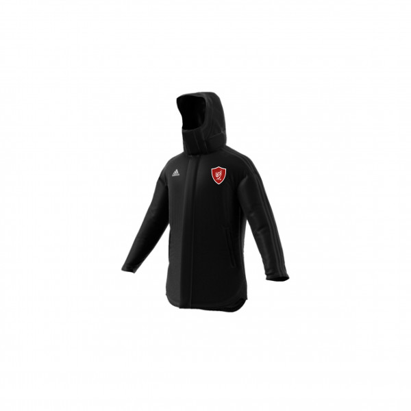 VVC parka jacket (Condivo)
