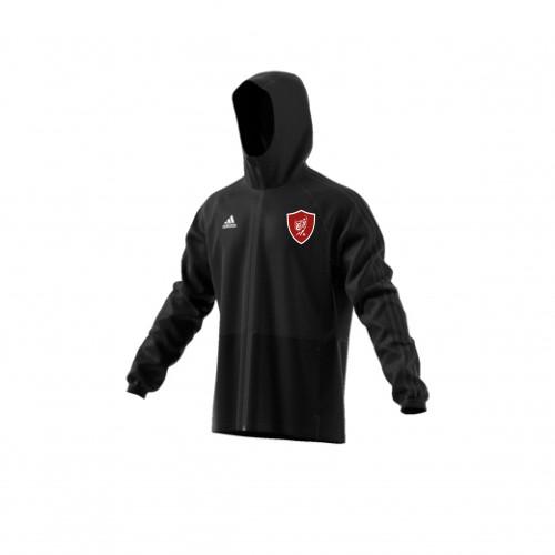 VVC rainjacket (Condivo)