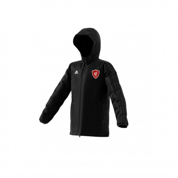VVC winter jacket (Condivo)