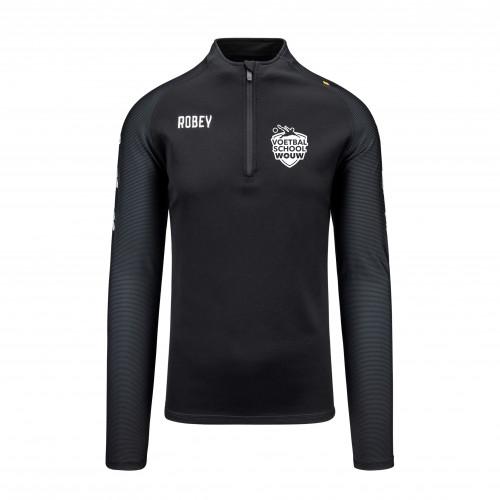 Voetbalschool Wouw sweater