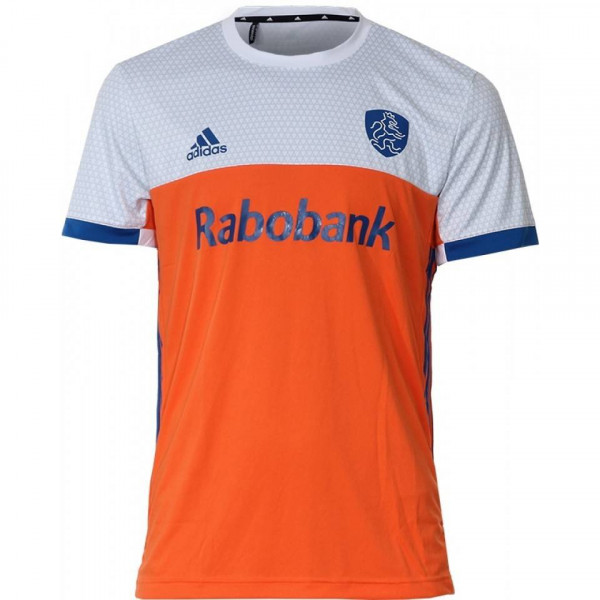 Adidas KNHB Thuis Hockey shirt junior