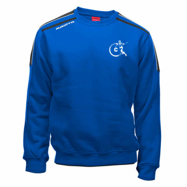 Cluzona Sweater Ronde Hals