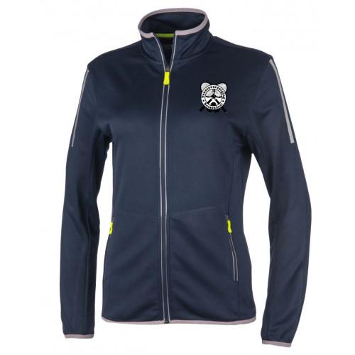 Tennis Vereniging Roosendaal knitted jacket meisjes/dames