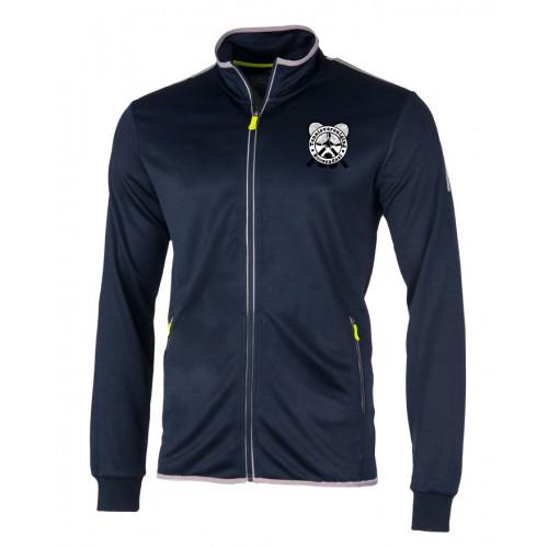 Tennis Vereniging Roosendaal knitted jacket jongens/heren