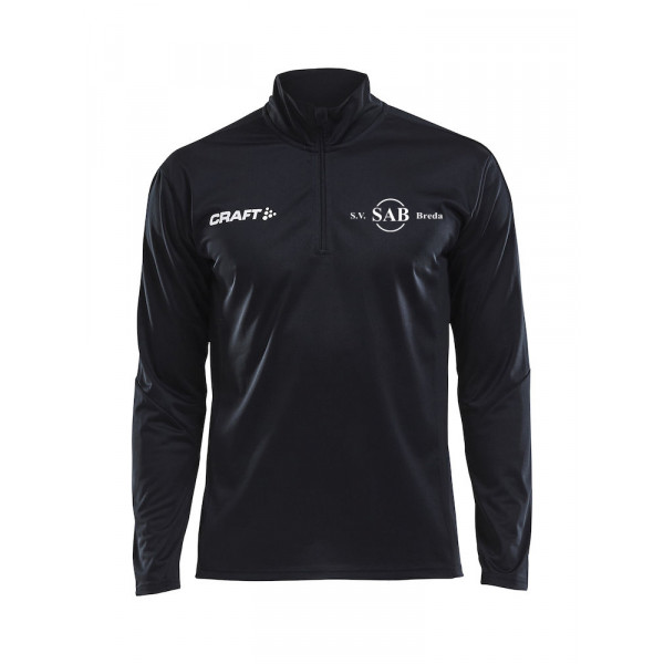 SAB trainingtop senior (zwart)